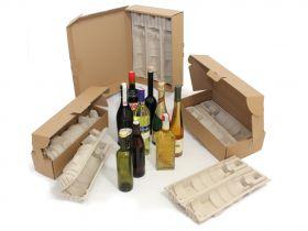BOTTLE-BOX Flaschenverpackungen
