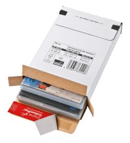 E-Commerce Kurierpaket, Maxi - und Großbriefformat