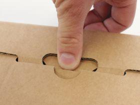 Flach- und Kalenderverpackung