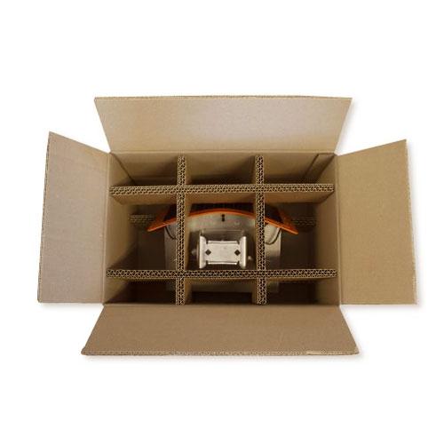 Produktverpackung Industrie